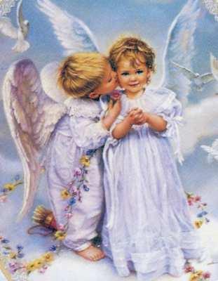 angeles navidad2
